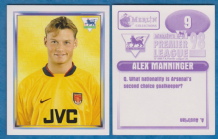 Arsenal Alex Maninger Austria 9